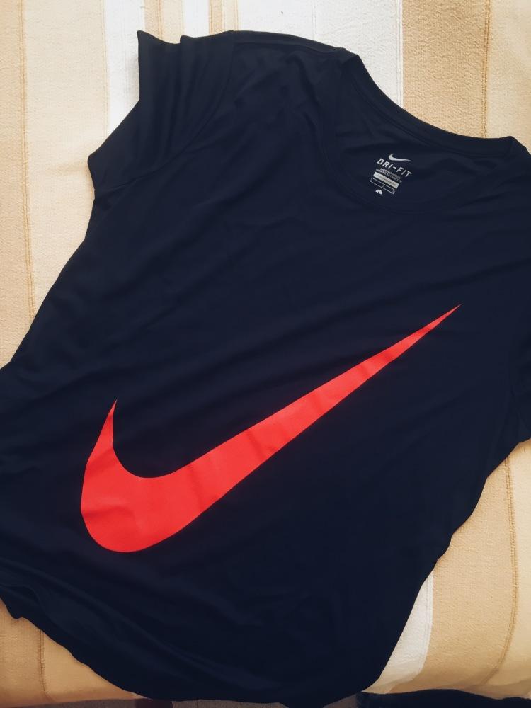 Avant tee-shirt Nike